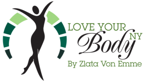 Love Your Body Logo