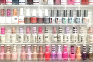 Love Your Body Nail Polish Collection