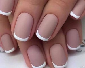 Love Your Body Nail Art