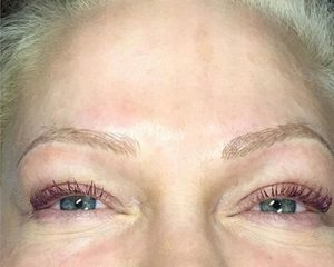 Love Your Body Microblading After