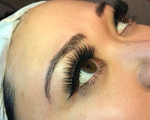 Love Your Body Eyelash Extension After