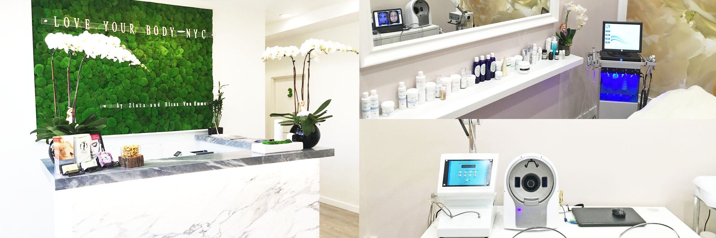 Beauty Clinic Love Your Body NYC