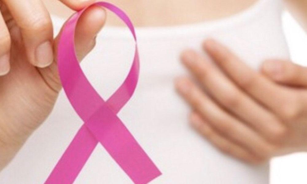 Breast Cancer Symbol