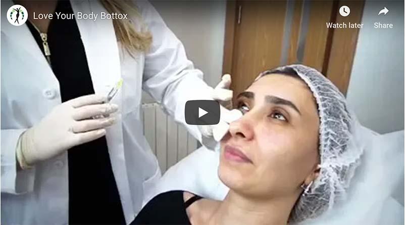 Love Your Body Botox