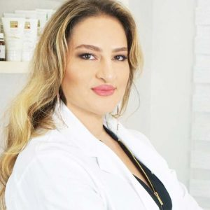 Suzanna Gasso NP