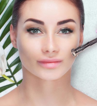 Microbrasion at Love Your Body